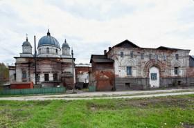 Свято-Николаевский Староторжский монастырь