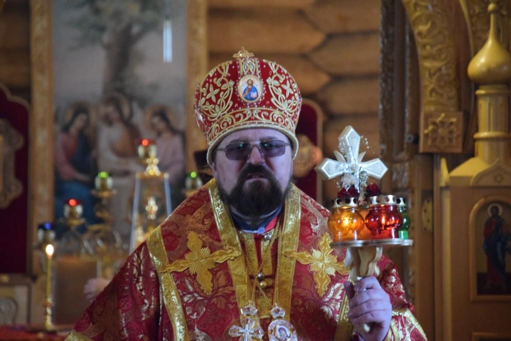 Официальный сайт Галичской епархии