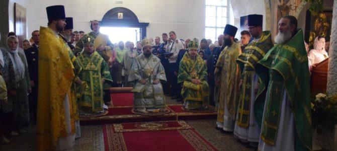 Память праведного Прокопия Устюжского