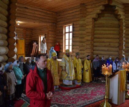 Архипастыри Костромской земли совершили совместную Паломническую поездку в пределы Североморской епархии