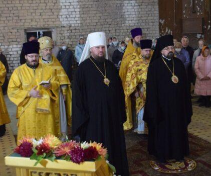 Торжества в Макарьеве в честь 800-летия благоверного князя Александра Невского